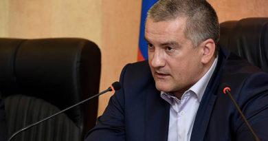 Аксенов запретил капстроительство в восьми городах и шести районах Крыма