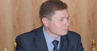 Бахарев уволил начальника симферопольского управления транспорта