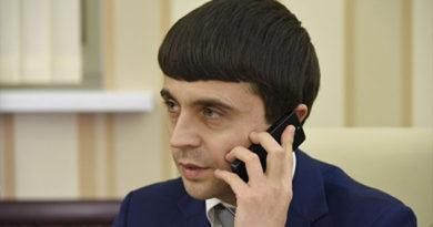 Бальбек про закон о льготах для депортированных из Крыма: Россия своих не бросает