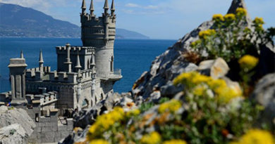 Делегация из Италии считает визит в Крым возобновлением сотрудничества с РФ