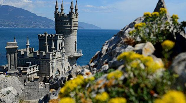 Делегация политиков и бизнесменов из Испании прибыла в Крым