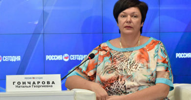 Глава минобраза Крыма поддержала Аксёнова в вопросе отставки Донича