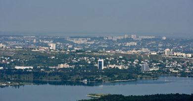Крым и Севастополь полностью обеспечены водой на летний сезон – Госкомводхоз