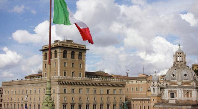 Крымчанам покажут итальянское искусство