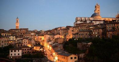 Крымская делегация посетила Италию с официальным визитом