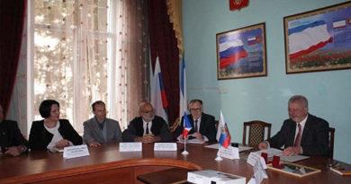 Крымские студенты смогут учиться во Франции