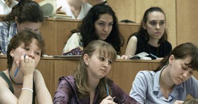 Крымским школьникам и студентам рассказали об основах финансовой грамотности