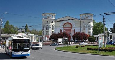 Квест, выставки, экскурсии: Симферополь готовится к высокому туристическому сезону
