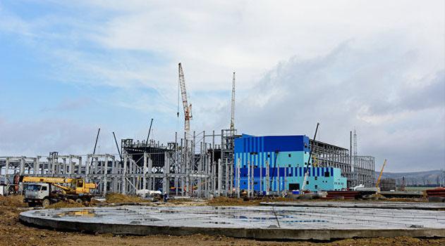 Минэнерго планирует объявить конкурс на строительство энергоблоков в Крыму