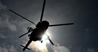 Моряков с затонувшего в Черном море сухогруза ищут с помощью авиации МЧС