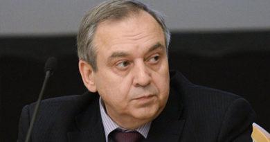 Мурадов: ЯМЭФ - и экономическое, и политическое событие