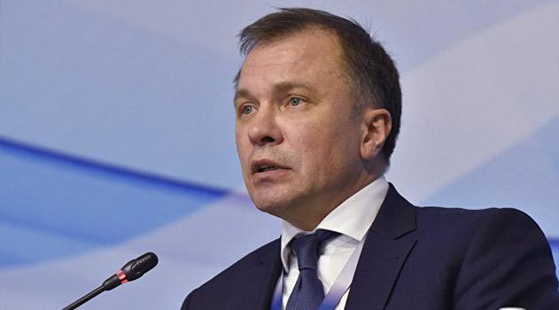 На первом месте у инвесторов не туризм, а промышленность Крыма – министр экономиразвития РК