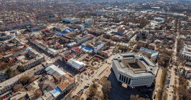На ремонт симферопольских учреждений культуры выделили почти 6 млн. рублей