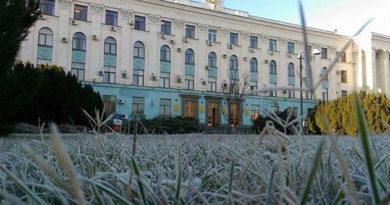 Не по календарю: в Крыму опять прогнозируют заморозки