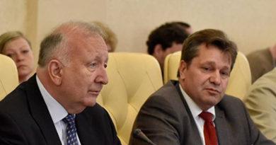Немцы обсуждают с Минстроем РК применение в Крыму строительных экотехнологий – Маурер