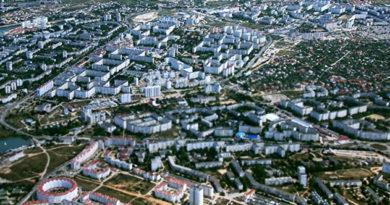 Правительство Севастополя подписало соглашение по застройке 12,5 га в районе Молочной балки