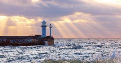 Президент поручил быстрей решать вопрос о морских перевозках между Крымом и Сочи