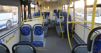 Севастополь в течение двух недель получит 25 больших низкопольных автобусов