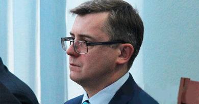"""Советником Овсянникова стал бывший менеджер """"Оборонпрома"""""""