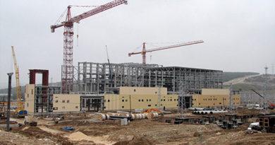 Строящимся ТЭС Крыма нашли временную замену