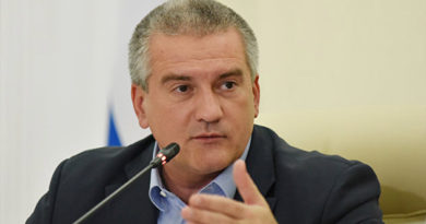 В 2017 году градсовет РК должен утвердить генпланы территорий Крыма - Аксенов