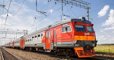 В День Победы пустят дополнительные электрички из Симферополя в Севастополь и обратно расписание