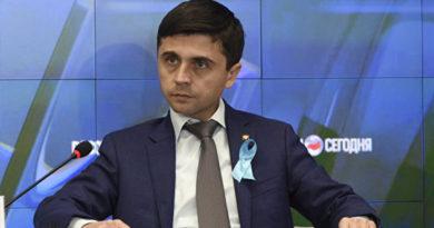 В Крым готовы вернуться около 20 тыс человек из подлежащих реабилитации народов - Бальбек