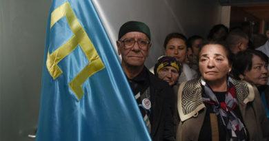 В Крыму депортированные семьи получат по 200 тысяч рублей