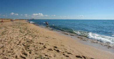 В Крыму открылся курортный сезон