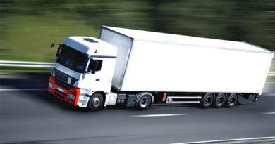 В Симферополе ГАИ усиленно проверяет грузовики