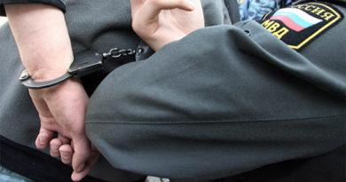 В Симферополе задержаны серийные автоворы
