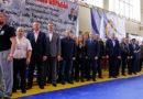 В Ялте открывается первый в истории города борцовский зал