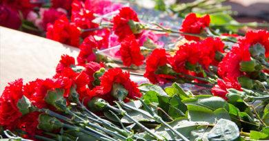 В Ялте отметили 73-ю годовщину освобождения города от фашистских захватчиков
