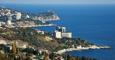 В четверг утром в Крыму до -3: объявлено штормовое предупреждение
