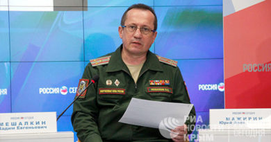 """Военкомат Крыма ищет около 200 """"неоповещенных"""" призывников"""