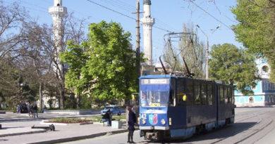 Евпатория организует к открытию сезона выступление дагестанских канатоходцев
