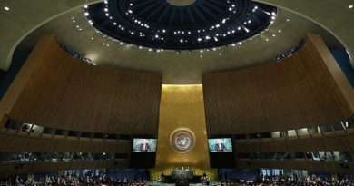 Проект резолюции СБ ООН требует от Дамаска сотрудничать в расследовании инцидента в Идлибе