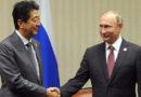 Путин 27 апреля проведет переговоры с Синдзо Абэ