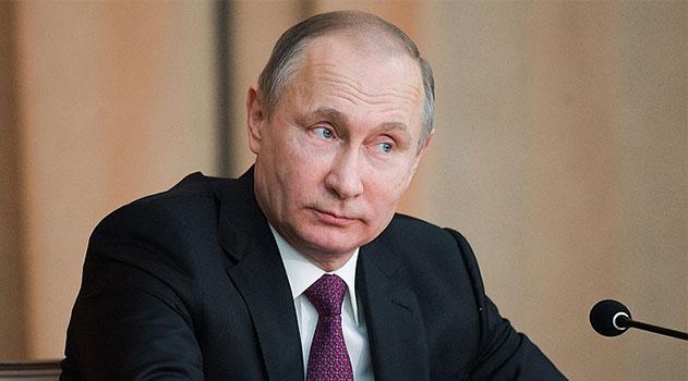 Путин примет участие в медиафоруме ОНФ в Петербурге