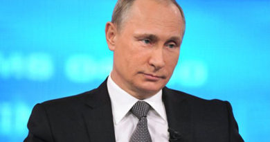 """СМИ назвали возможные даты проведения """"прямой линии"""" с президентом"""