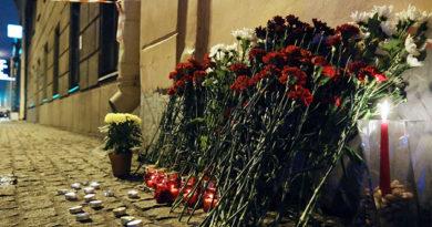 Траур в связи с трагедией в метро Санкт-Петербурга продлится в Симферополе три дня
