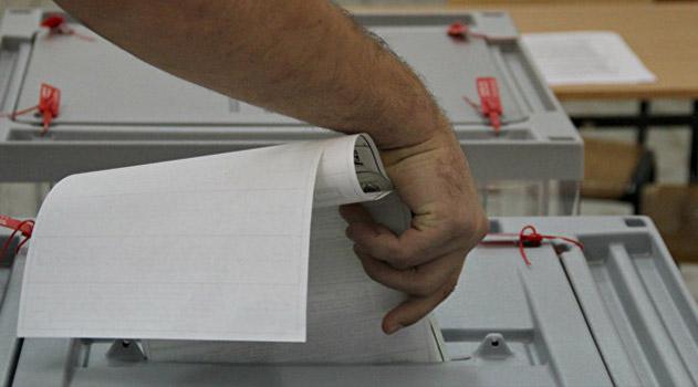 В Севастополе 10 партий планируют выдвинуть на выборы губернатора города единого кандидата