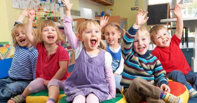 9 детских садов начнут строить в Симферополе в этом году