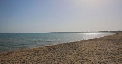 Аксенов поручил усилить работу по подготовке пляжей к летнему сезону