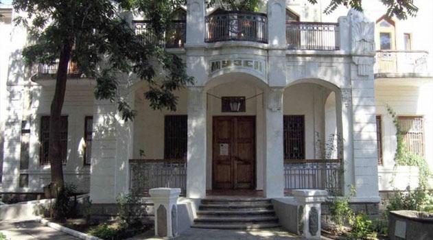 Алуштинский краеведческий музей объявил сбор экспонатов для выставки о советском периоде истории города