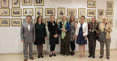 Американская делегация в рамках визита в Крым посетила Ялту