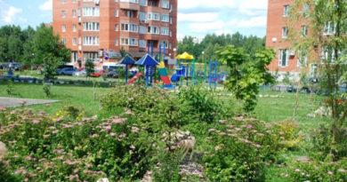 Более 80 крымских дворов обустроят за федеральные деньги