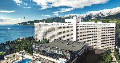 Более тысячи гостиничных номеров будет сдано в эксплуатацию в Крыму к началу курортного сезона