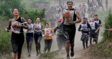 Два забега «Гонки героев» пройдут в Крыму