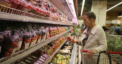 ФАС проверяет наценки в торговых сетях Крыма